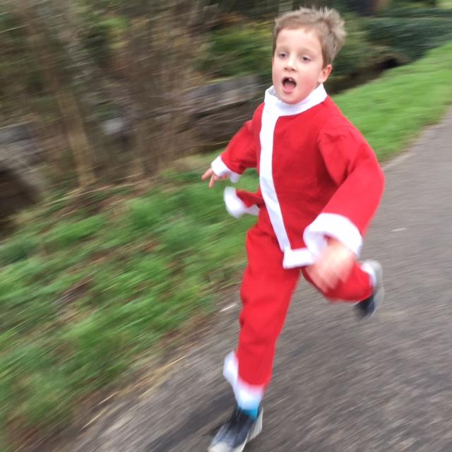 Willem kerstpak